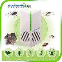 High Quality Electronic and Ultrasonic Pest Control rodent Repellent