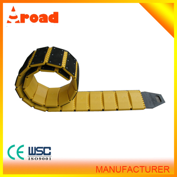 CE Past Portable Floor Speed Hump with CE
