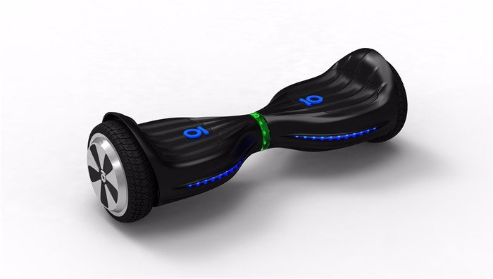 IO CHIC New Smart-B best quality 36V 4.4Ah electric motor scooter for sale