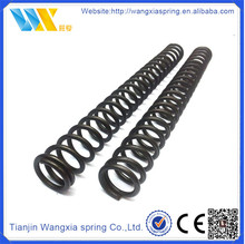 industrial heavy duty carbon fiber wire spring