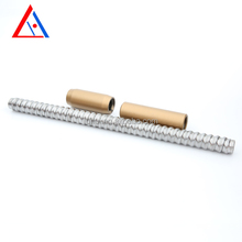 high tensile coal mine self drilling grouting full thread bolt