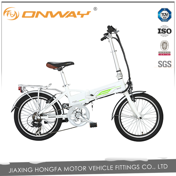 ONWAY 250W motor kids mini electric bikes for export canada