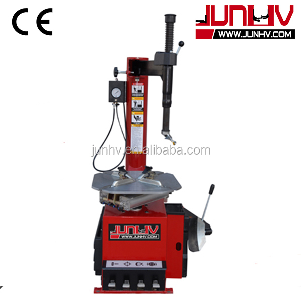 "JH-T21 outside rim clamp 10""-22"" portable china qingdao tyre changer"