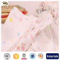 100% Muslin Cotton 2 Layers Gauze Soft Breathable Baby Shower Towel Pure Cotton Baby Blanket Little Quilt
