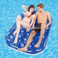 Inflatable Pool Lounger--XXL