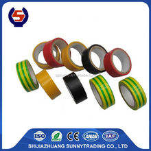 High Performance High Standard PVC Electrical Firesafe Adhesive Tape