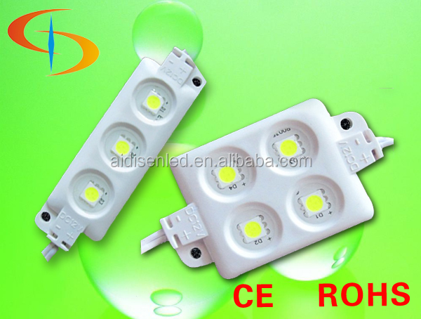 ip67 tricolor traffic signal channel letter led module