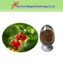 Factory supply 100% pure nature Cherry extract powder