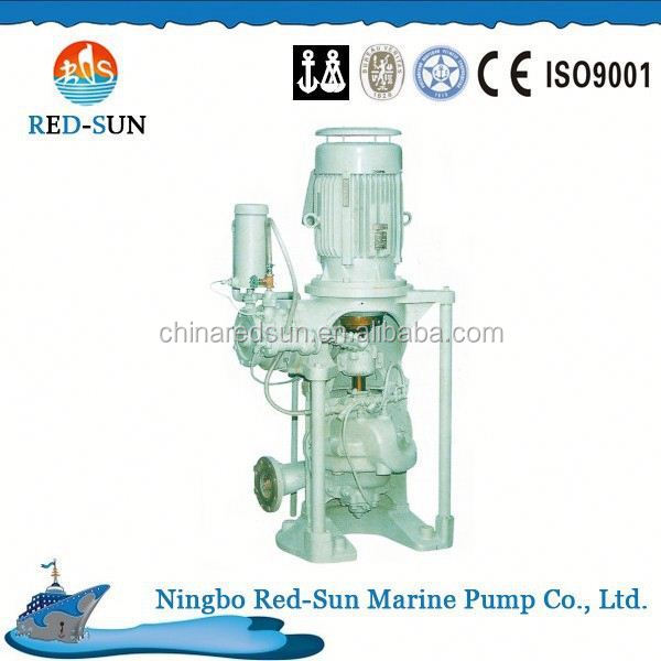 Hot sell two stage specification of centrifugal pump for water