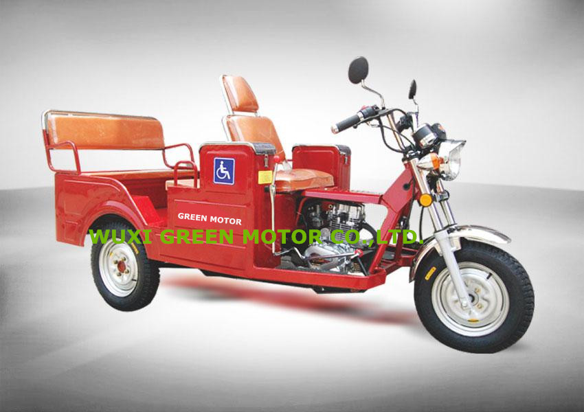 passenger rickshaw chinese tricycle for adult
