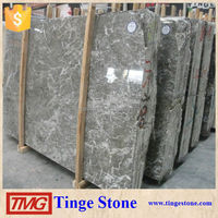 Polished Buffett Grey Marble Tile For Building Design