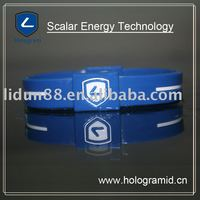 Popular Sport Style Silicone Wristband In