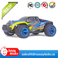 2.4G 1:26 Scale High Speed Rc Car remote control toy Bigfoot off-road car