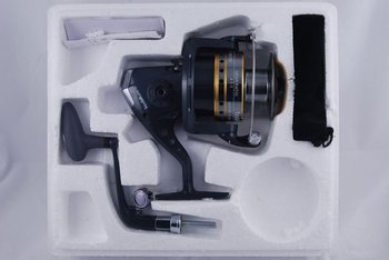 [Yoshikawa]spinning fishing reels