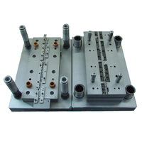 Metal stamping press mold from china supplier