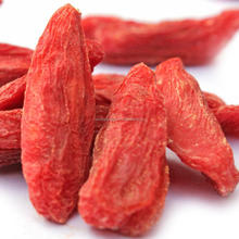 goji berries/Chinese wolfberry fruit best price