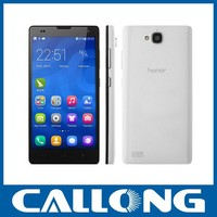 Huawei honor 3c mobile phone 5 inch Android 4.4 cellphone Quad Core 2GB/16GB outdoor waterproof smartphone