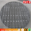 Stainless Steel Demister Pads Knit Mesh For air filters