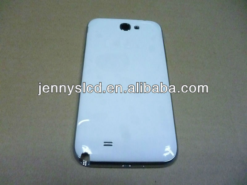 back cover for samsung galaxy note2 n7100 housing cover