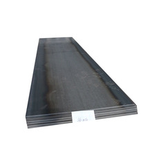 Alibaba Top one supplier Hot rolled plate iron sheet metal plate