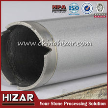 Hizar long 300-450mm length, 25-355mm diameter, marble drill bits for stone