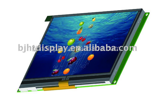3.5 inch 320x240 Touch LCD Multicolor TFT Display Module Graphic LCM Resistive touch Screen...