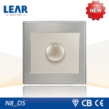 Multifunctional dimmer switches for led lights