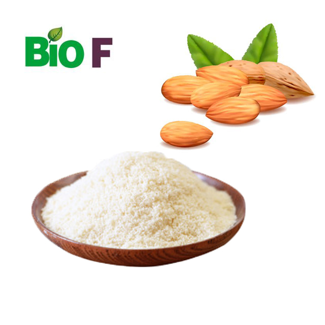 Factory Wholesale Almond Protein Powder In Bulk Supply
