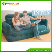 New Arrival OEM Design single inflatable air sofa with good prices