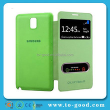 Mobile Phone Leather Case For Samsung Galaxy Note 3,For Samsung Galaxy Note 3 Case