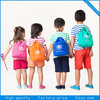 China Supplier Wholesale Small School Drawstring Waterproof Gift Nylon Bag