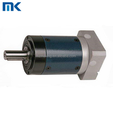 Three stage precision brushless motor small planetary gearbox