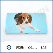 Cooling Dog Bed Pad for Dogs Cool Pet Beds Chilly Gel Mat for Dogs and Puppies