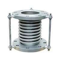2014 Hot Selling Stainless Steel Metal Bellows Expansion Joint