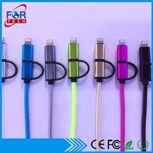Groom wedding suit Business Gifts both ends micro usb cable shenzhen usb cable