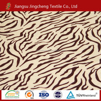 2016 Hot sale super soft 100% polyester warp knitting coral fleece printed with two sides plush blanket fabric