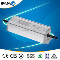 Extemal waterproof led driver 12W 20W 36W power supply 12v 10a with great price