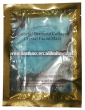 hot sale best sale in korea nonwoven facial mask OEM factory