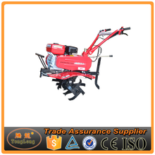 China manufacturer agriculture used power tiller with spare parts for sale