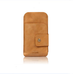 Leather phone case holder for apple iphone 6s