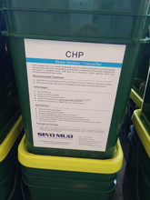 CHP equivalent with CETCO INSTA-VIS DRY HDD Drilling polymer powder shale clay inhibitor