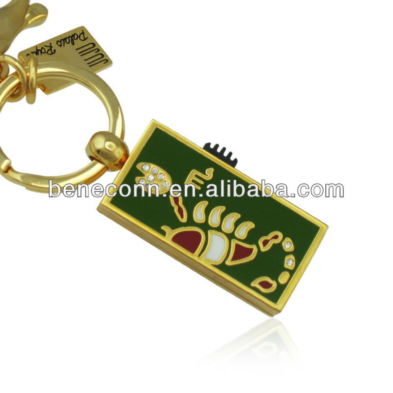 Metal jewelry usb 2gb