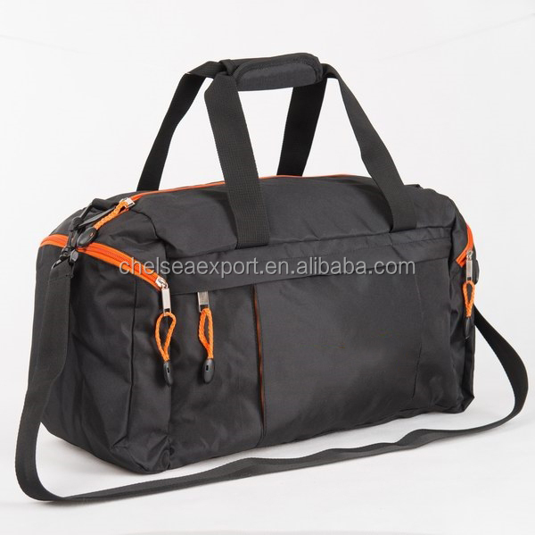 2016 Hot New Design Custom Wholesale Gym Bag,Sports Bag For Gym