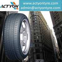 Chinese cheap car tires wholesale tyres