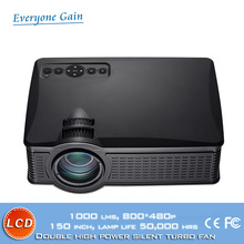 DH-mini51 lg projector for mobile home theater proejctor