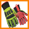 Oil And Gas Industrial Ringers Roughneck Gloves
