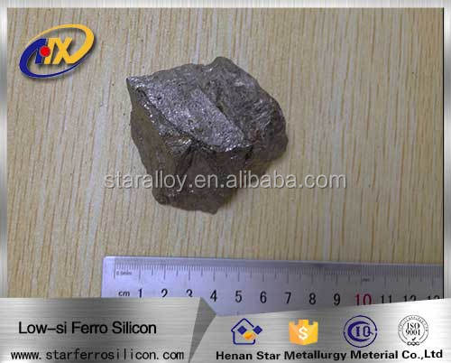 Glob Alferro Alloying Element Fesi Cast Iron Powder for Steelmaking Industry