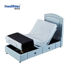 okin motor electric adjustable bed