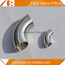 2 inch 90 degree elbow pipe 304 316L joint pipe elbow