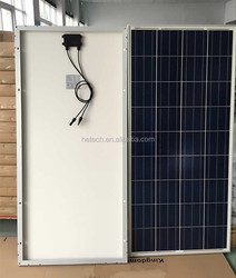 100W Poly Solar Panel, solar panel price india Manufacturer in China
